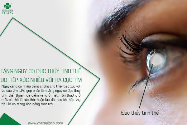 Các bệnh về mắt thường gặp vào mùa hè cần lưu ý-3