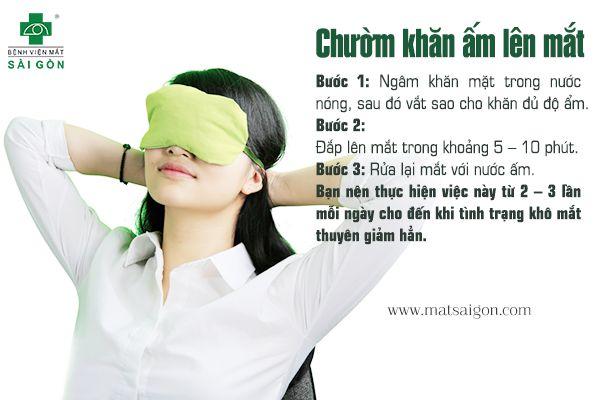 Những mẹo đơn giản nhưng vô cùng hiệu quả giúp bạn giảm khô mắt-2
