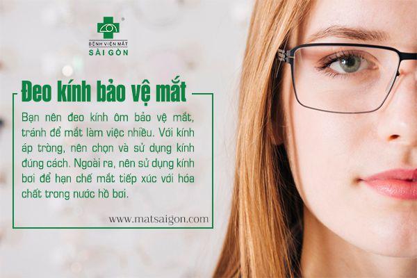 Những mẹo đơn giản nhưng vô cùng hiệu quả giúp bạn giảm khô mắt-3