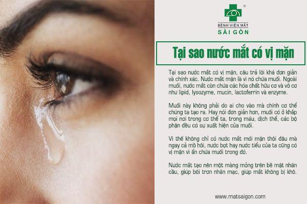 Tại sao nước mắt có vị mặn-3