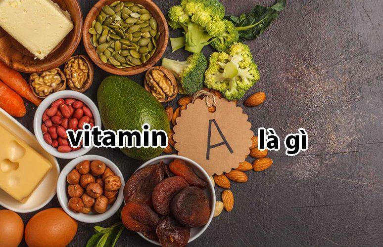 vitamin a-2